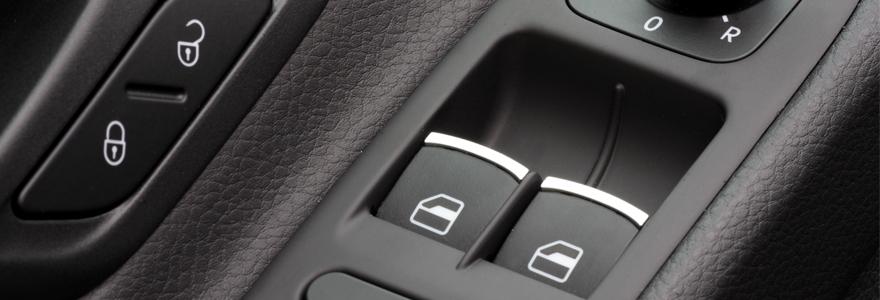 lève-vitre électrique pour voiture